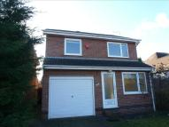 3 bed Detached house for sale in Nottingham Road...
