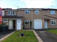 Town House in Laurel Crescent, Nuthall...