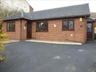 3 bed Detached Bungalow for sale in Thorpes Road, Heanor