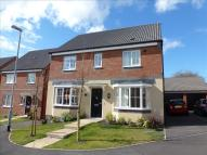 4 bedroom Detached house in Wessex Drive, Giltbrook...
