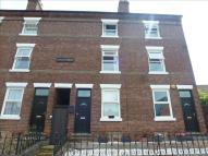 Terraced house in Station Road, Kimberley...