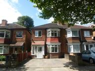 semi detached home in Goosemoor Lane...