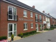 1 bed new development in Reddicap Heath Road...