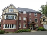 2 bed Retirement Property in Church Road...