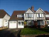 4 bedroom semi detached property for sale in Orchard Road, Erdington