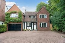 4 bedroom Detached house for sale in Walsall Road...