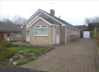 Detached Bungalow for sale in Tressall Close, Ilkeston