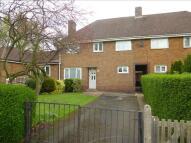 Terraced property in Beauvale Drive, Ilkeston
