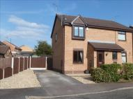 semi detached property in Holywell Road...