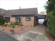 Semi-Detached Bungalow for sale in Lilac Mews, Ilkeston