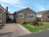 Cottage Close Detached Bungalow for sale