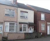 2 bed End of Terrace house in Nottingham Road, Ilkeston