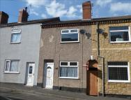 2 bedroom Terraced property in Byron Street, Ilkeston