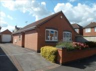 Detached Bungalow for sale in Oxford Street, Ilkeston