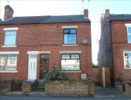 4 bed semi detached house for sale in Whitworth Road, ILKESTON