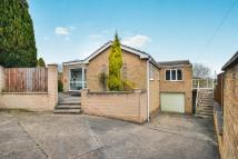 Detached Bungalow for sale in Wardlow Road, Ilkeston