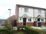 End of Terrace property in Palmerston Road, Ilkeston