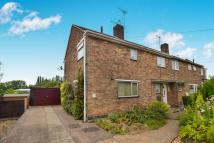 3 bed semi detached property for sale in Nutbrook Crescent...