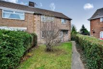 semi detached property for sale in Meerbrook Place, Ilkeston
