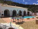 4 bedroom Detached home for sale in Albánchez, Almería...