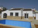 4 bedroom Detached property for sale in Arboleas, Almería...