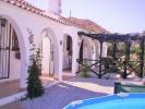 3 bed Villa for sale in Andalusia, Almería, Oria