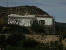 4 bedroom Detached property for sale in Andalusia, Almería...