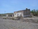 1 bed Farm House for sale in Andalusia, Almería...