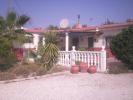 3 bedroom Detached home in Andalusia, Almería...