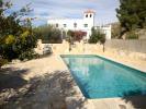 7 bed Detached property for sale in Partaloa, Almería...
