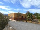 8 bed Detached property for sale in Tabernas, Almería...