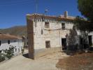 semi detached home in Cantoria, Almería...
