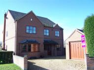 6 bedroom Detached home in Uttoxeter Road...