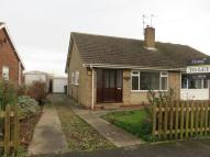 2 bed Bungalow to rent in Ellerker Rise, Willerby...