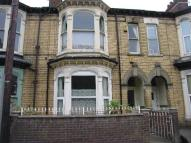 Flat to rent in Spring Bank West, Hull...