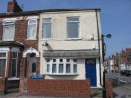 Flat to rent in Hardwick Street, Hull...
