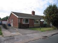 Bungalow in Stephensons Walk...