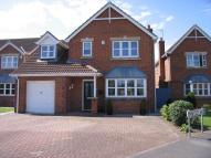 4 bed home in Chevening Park...