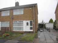 2 bed house in Sextant Road, HULL...