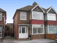 house to rent in Northolme Circle, HESSLE...