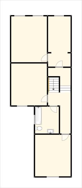First Floor Floorplan