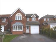 Detached home for sale in Danvers Drive, Mansfield