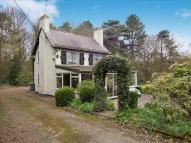 Detached house for sale in Nursery Cottage...