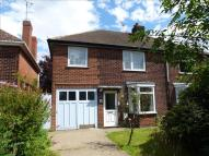 3 bed semi detached home for sale in Leeming Lane North...
