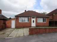 Detached Bungalow in Louwil Avenue...