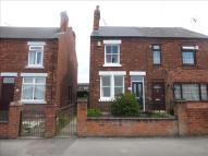 2 bed semi detached house in Leamoor Avenue...