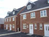 new development in Malik Way, Heanor