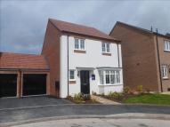 4 bed new house for sale in Derby Road, Ripley
