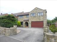 4 bedroom Detached house in Strettea Lane, Higham...