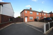 semi detached house for sale in Danesby Crescent, Denby...
